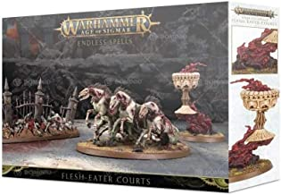 Citadel Endless Spells: Flesh-Eater Courts Warhammer Age of Sigmar