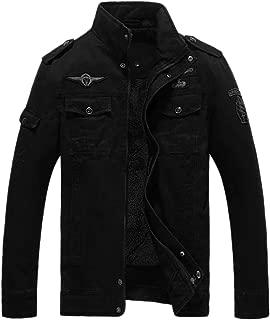 ww1 pilot jacket