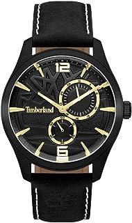 Timberland Men's 15639JSB Watch Black
