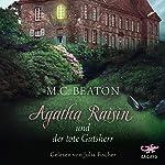 Agatha Raisin und der tote Gutsherr