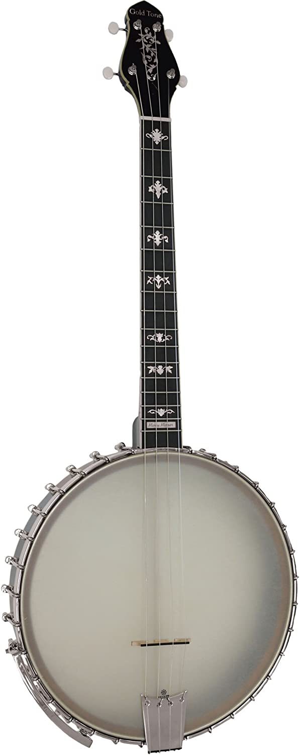 Gold Tone CEB-4 Marcy Marxer Signature shopping Banjo S Cello Four Model Limited Special Price