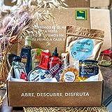 Smartbox - Caja Regalo - Solo para Foodies: envío de una Caja My Food Experiences con Productos Foodies - Ideas Regalos Originales