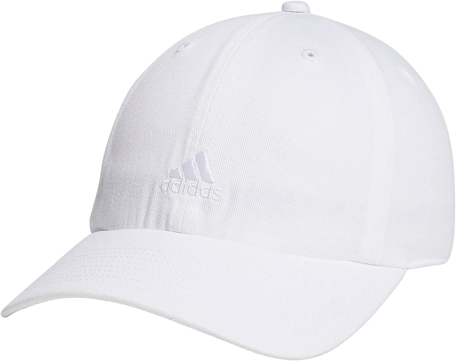 adidas Women's Saturday 2.0 Relaxed Adjustable Cap