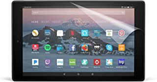 NuPro Anti-Glare Screen Protector for Amazon Fire HD 10 Tablet (7th & 9th Generations..
