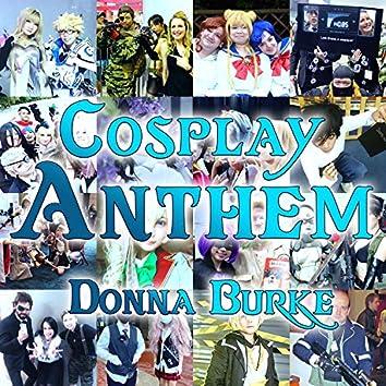 Cosplay Anthem (feat. Endigo)