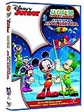 Casa de Mickey Mouse: Aventuras en el espacio [DVD]