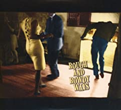 Bob Dylan Rough And Rowdy Ways