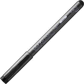 Copic Multiliner Brush M ( Black) - Classic