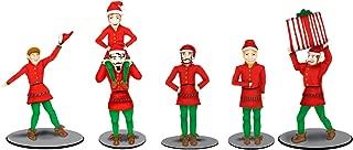 Best polar express elves Reviews