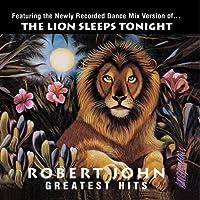 Robert John - Greatest Hits by Robert John (1992-02-11)