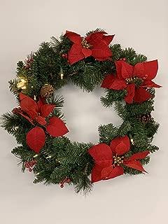 Best front door boxwood wreath Reviews