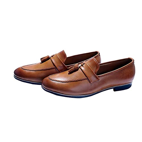 f64d120366d5d4 Tassel Shoes: Buy Tassel Shoes Online at Best Prices in India ...