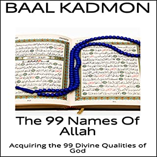 The 99 Names of Allah cover art