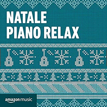 Natale piano relax