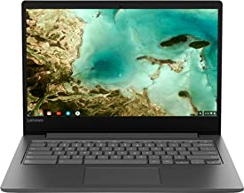 "Latest Lenovo Chromebook S330 14"" HD (1366 x 768) Premium Laptop, Mediatek MT8173C Quad-Core Processor, 4GB Memory, 32GB e..."