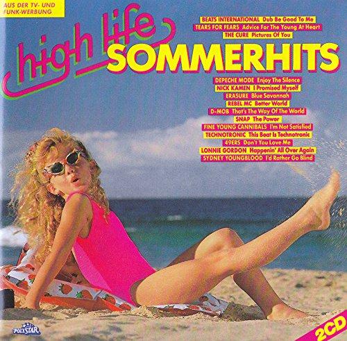 H i g h l i f e Summer Hits