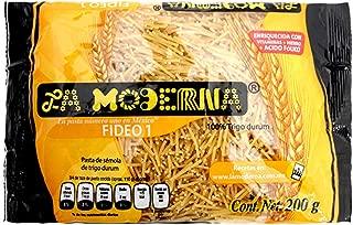La Moderna Sopa Fideo 1 De 200 gr