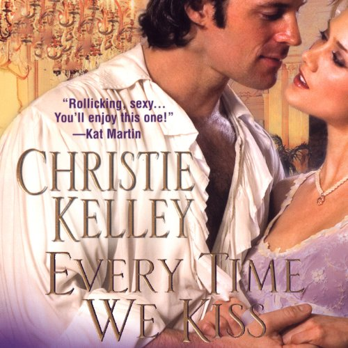 Every Time We Kiss                   By:                                                                                                                                 Christie Kelley                               Narrated by:                                                                                                                                 Ashford MacNab                      Length: 9 hrs and 52 mins     Not rated yet     Overall 0.0