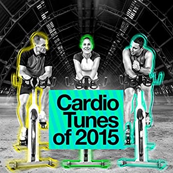 Cardio Tunes of 2015
