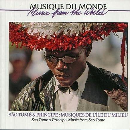 Sao Tome & Principe: Music From Sao Tome [Importado]