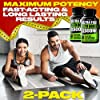 (2 Pack) Complete Keto Pills - Advanced Weight Management, Energy, and Appetite Support - Keto Fast BHB Exogenous Ketones Supplement for Improved Focus and Stamina - 120 Keto Diet Pills Total #4
