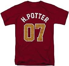 harry potter jersey