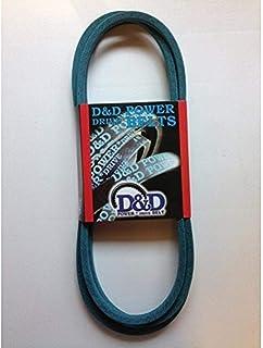 D/&D PowerDrive 5L370 NAPA Automotive Replacement Belt