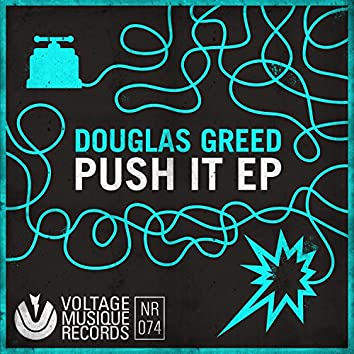 Push It - EP