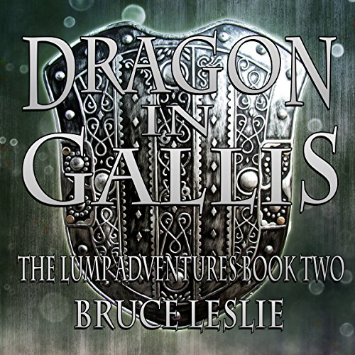 Dragon In Gallis cover art