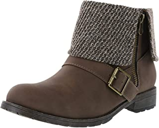 Lower East Side Women's Owen Sweater Boot