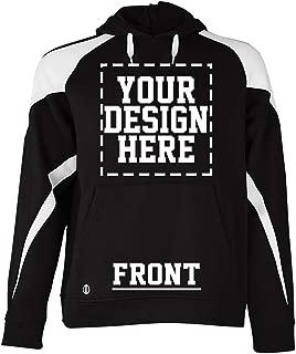 1 custom hoodie