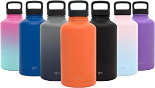 Best 50 oz insulated water bottle Reviews