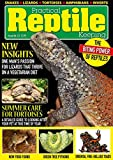 Practical Reptile Keeping Magazine