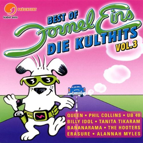 Formel Eins - Die Kulthits Best Of Vol. 3