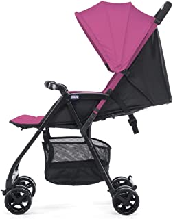 chilj| # Chicco Chicco ohlala2–Buggy Lightweight and Compact, 3.8kg, Pink (Unicorn)–Buggy Ultra-Compact, colorunicorn