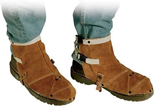 lowest Revco SP Side Split outlet online sale Cowhide Shoe new arrival Protectors outlet sale