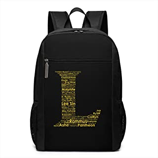 league of legends bags
