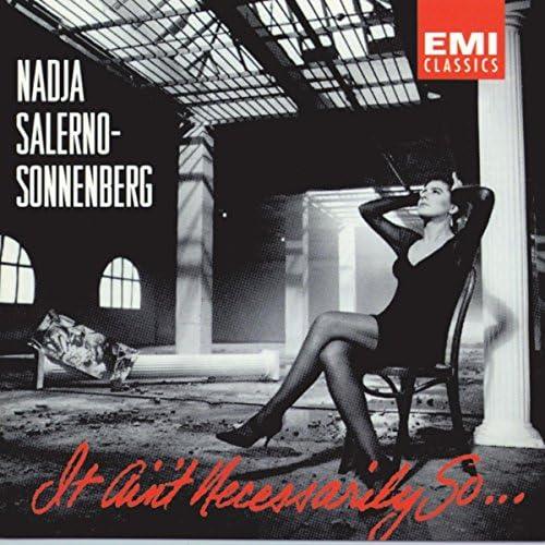 Nadja Salerno-Sonnenberg & Sandra Rivers