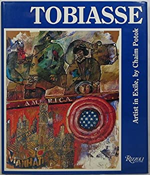 Hardcover Tobiasse : Artist in Exile Book