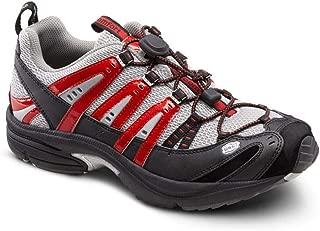 Dr. Comfort Performance Men's Therapeutic Athletic Shoe