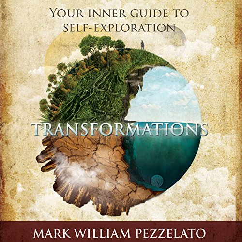 Transformations audiobook cover art