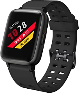 LETSCOM Fitness Tracker, Activity Tracker 1.3