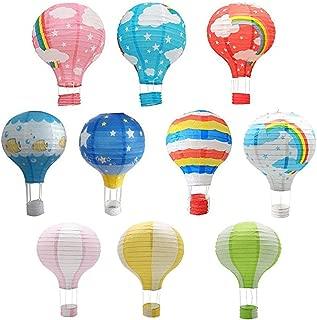Best vintage style paper lanterns Reviews