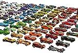 Hot Wheels - Coches básicos pequeños - coches juguettes (Mattel 05785)