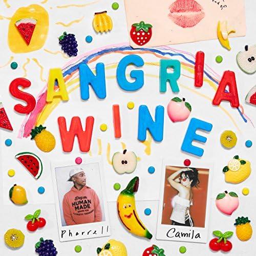 Pharrell Williams & Camila Cabello