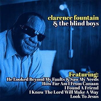 Clarence Fountain & The Blind Boys