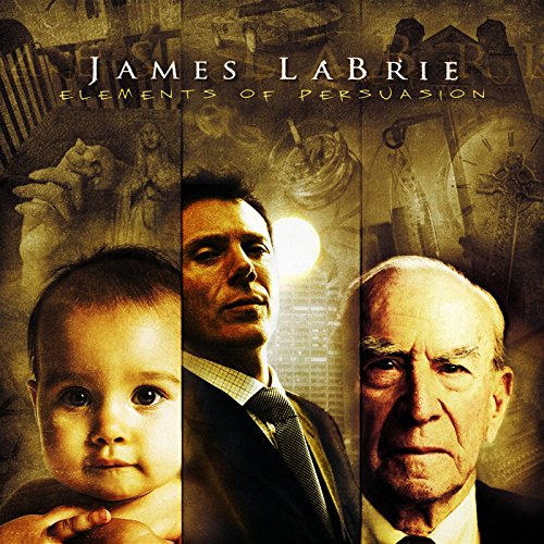 Elements Of Persuasion / James LaBrie