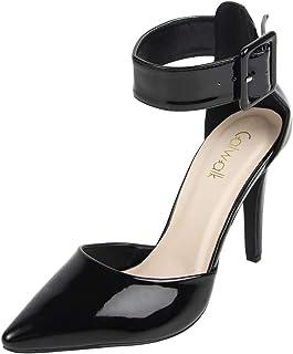 86570cc49d Stiletto Women's Fashion Sandals: Buy Stiletto Women's Fashion ...