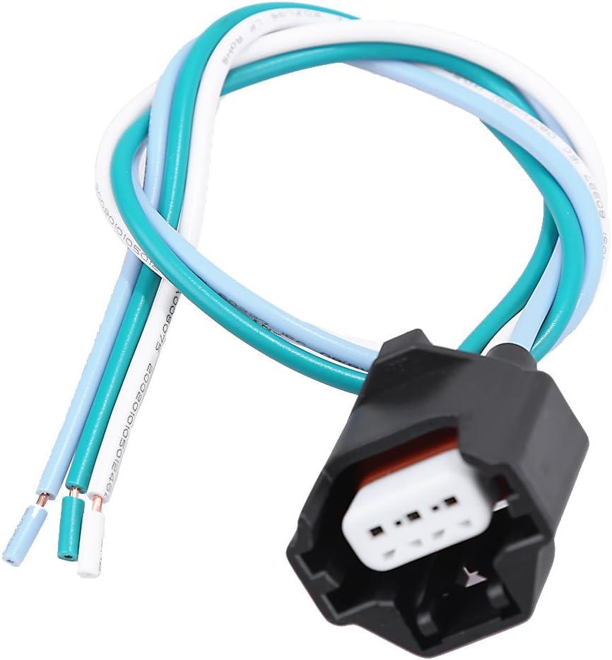 Crankshaft Camshaft Position Sensor Connector Plug Pigtail Harne