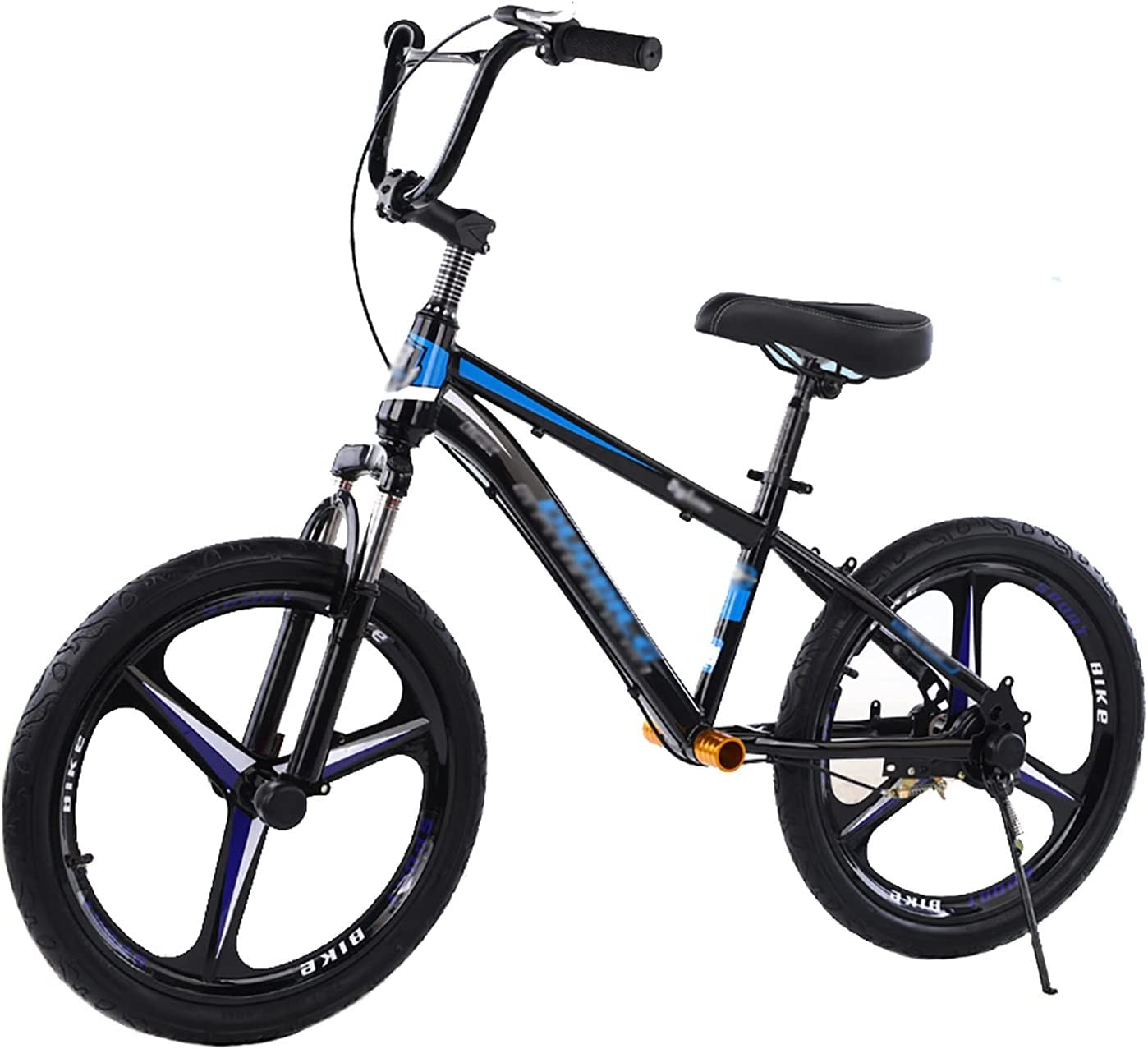 HYDT Cheap Be super welcome Large No-Pedal Balance Bike 18 20 Boys Inch Big Kids Ch for